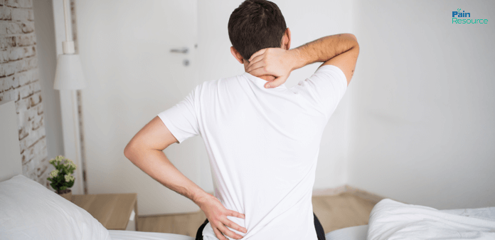 My Back Hurts: 5 Surprising Reasons Why
