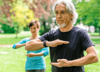 tai chi for chronic pain