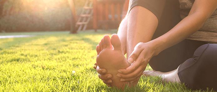 tingling-in-feet