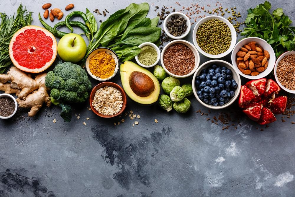 7 Foods That Improve Mental Health