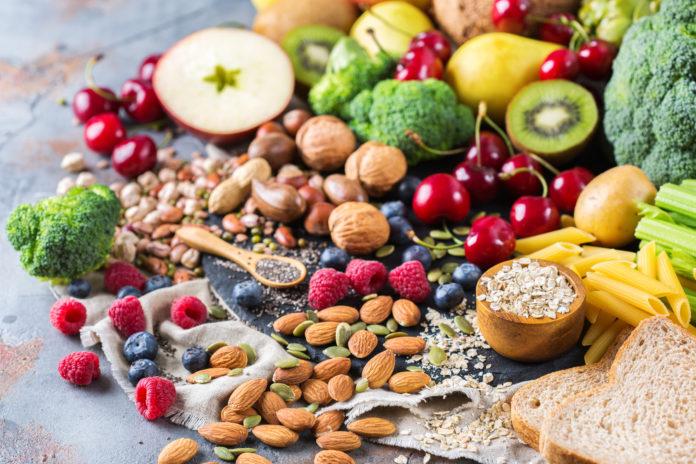 warfarin diet