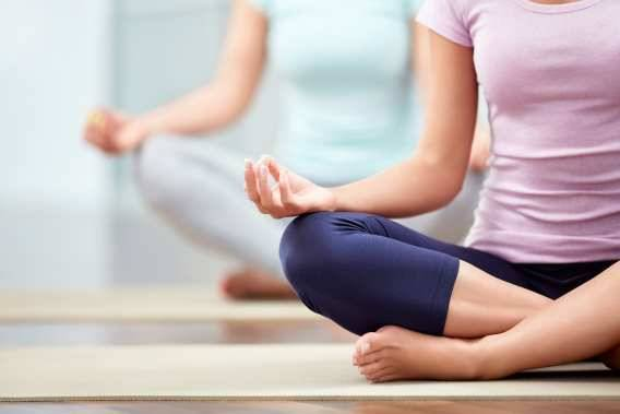 Relief is Here: Yoga for Back Pain